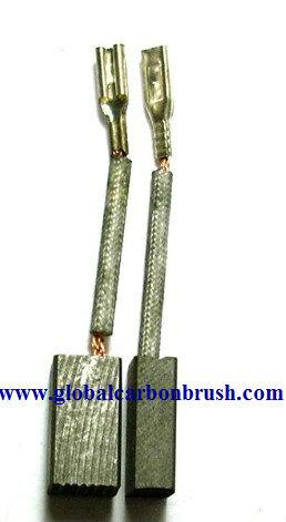 AG 715-115 Escobillas de carb/ón AEG AG 715-115 X AG 715-100
